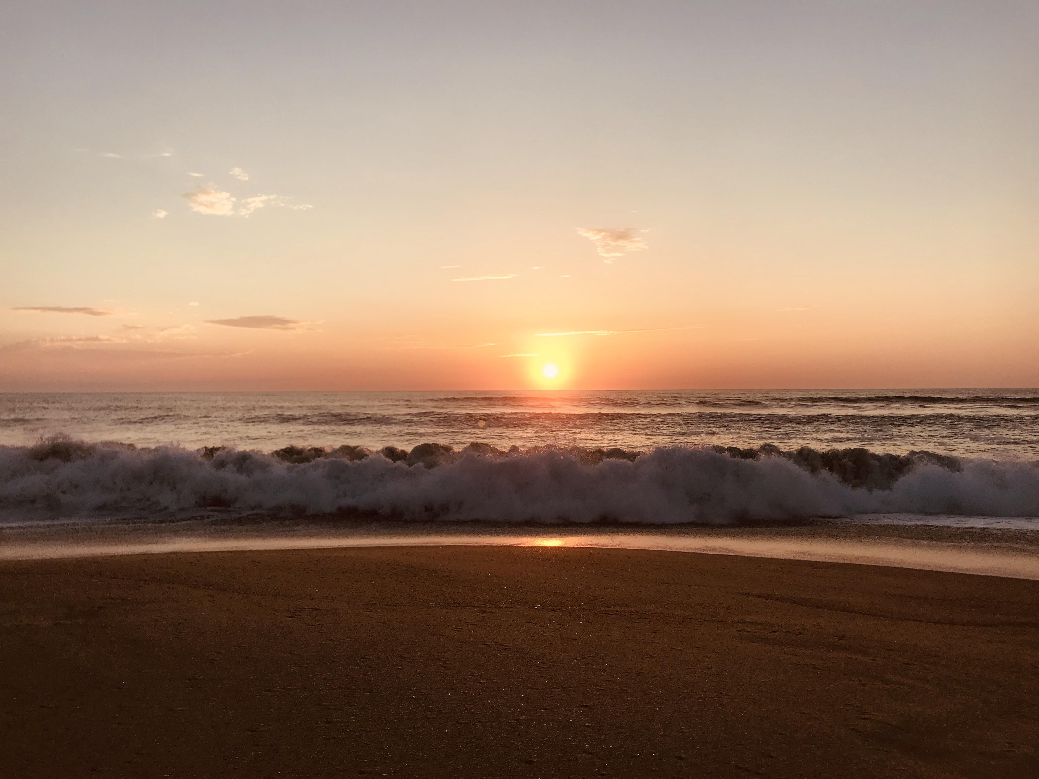 L'Océan est mon vaccin – Ocean is my vaccine