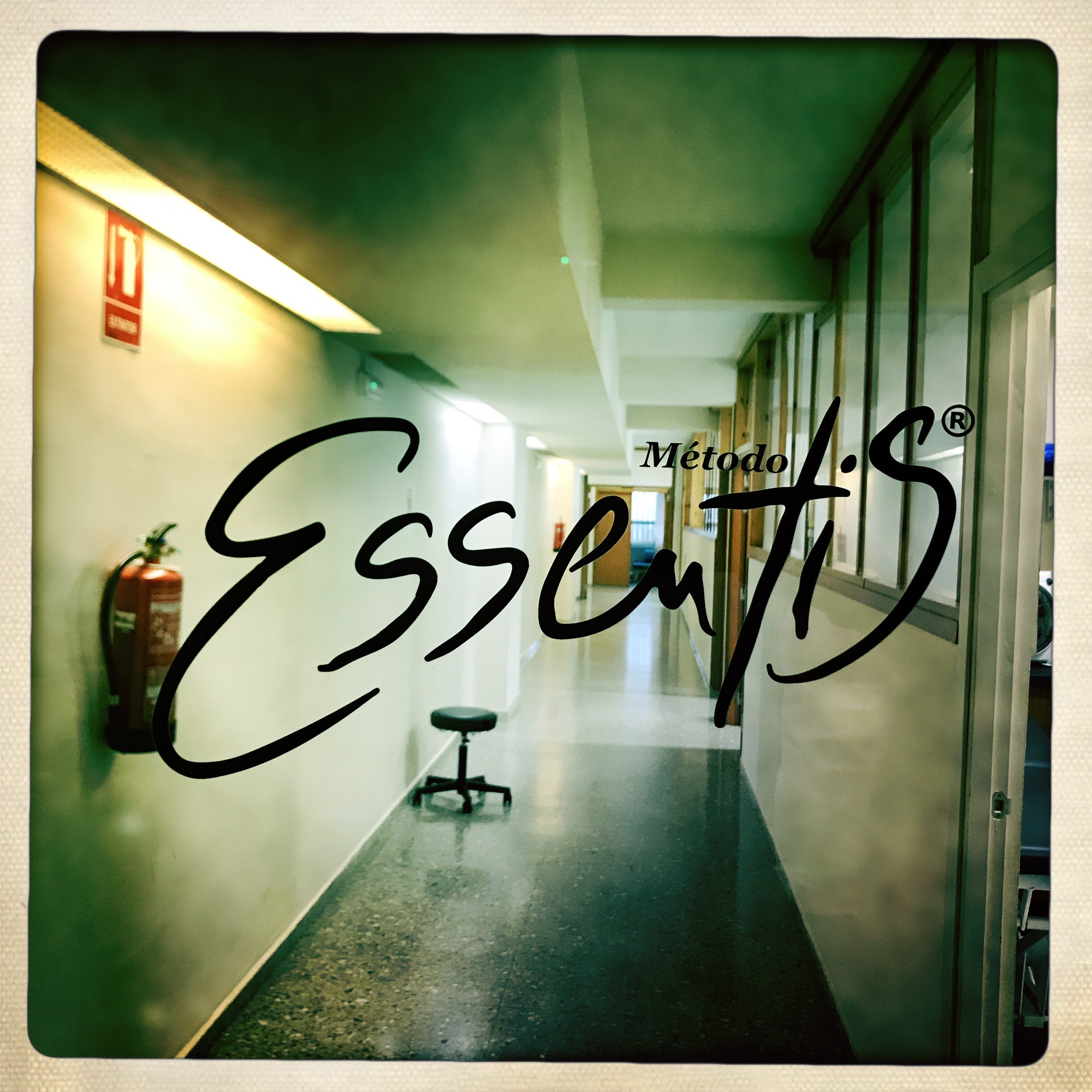 Présentation OM ALIVE à ESSENTIS (Barcelone) – OM ALIVE lecture at Essentis (Barcelona)